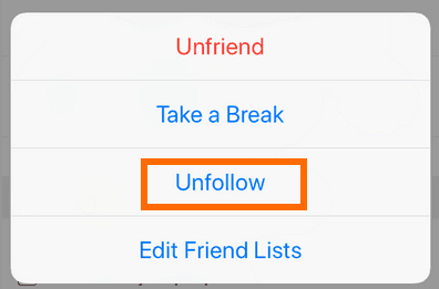 how to unfollow everyone on instagram